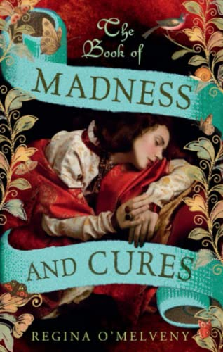 9781848547070: The Book of Madness and Cures