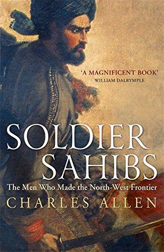 9781848547162: Soldier Sahibs