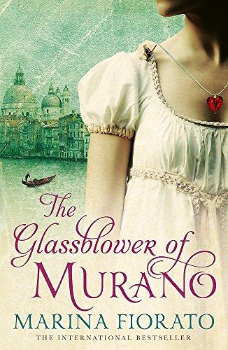 9781848547940: The Glassblower of Murano