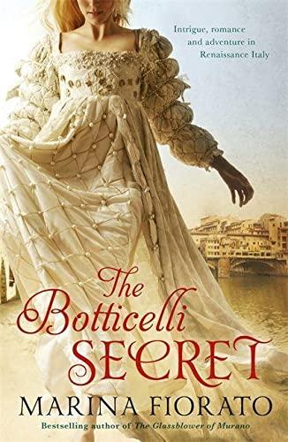 9781848547988: The Botticelli Secret