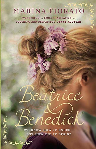 9781848548039: Beatrice and Benedick