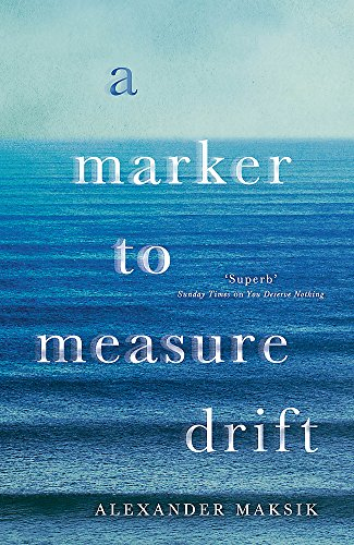 9781848548053: A Marker to Measure Drift