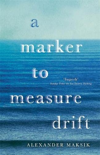 9781848548060: A Marker to Measure Drift