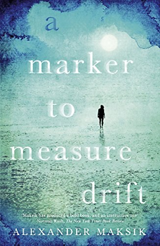 9781848548077: A Marker to Measure Drift