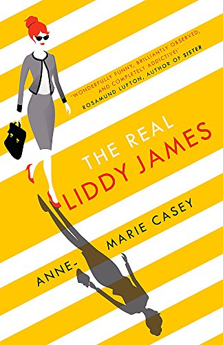 9781848548343: The Real Liddy James: The perfect summer holiday read