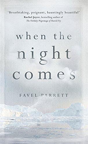 9781848548541: When the Night Comes