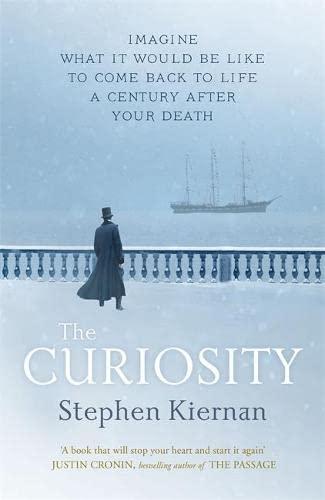 9781848548756: The Curiosity