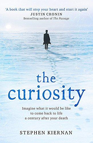 9781848548787: The Curiosity