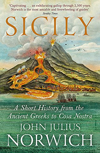 9781848548978: Sicily: A Short History, from the Greeks to Cosa Nostra