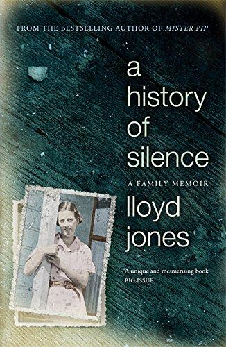 9781848549050: A History of Silence: A Family Memoir