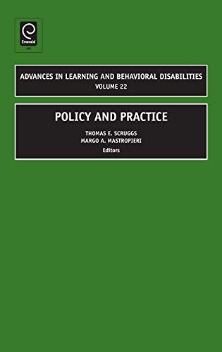 Policy and Practice (Hardback)
