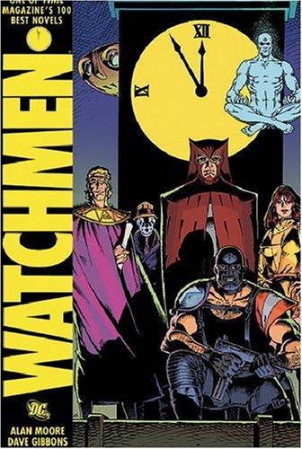 9781848560062: Watchmen