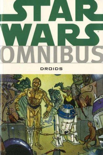 9781848560390: Star Wars: Droids Omnibus
