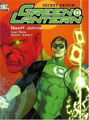 9781848560499: Green Lantern: Rage of the Red Lanterns