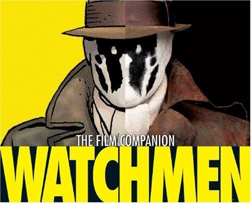 9781848560673: Watchmen: The Official Film Companion