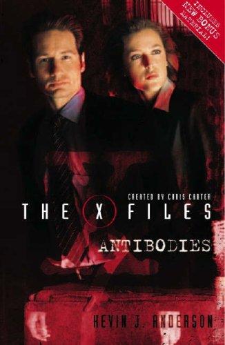 9781848560758: X-Files Antibodies