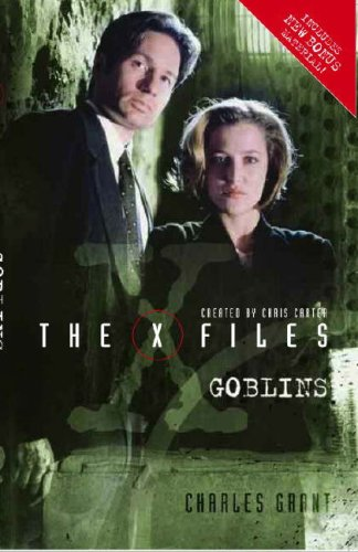 9781848560765: Goblins (The X files)