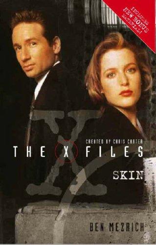 9781848560796: X-Files Skin
