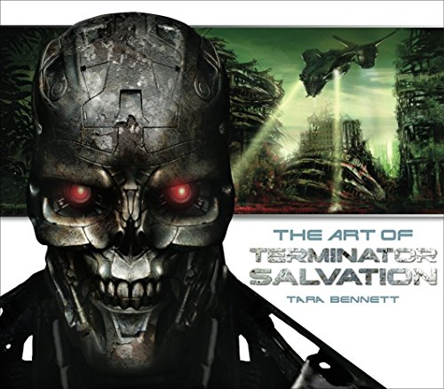 "The Art of """"Terminator Salvation"""""