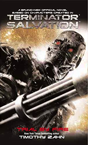 Terminator Salvation: Official Movie Spin-off 2