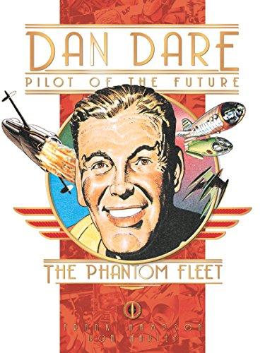 9781848561274: Classic Dan Dare: The Phantom Fleet
