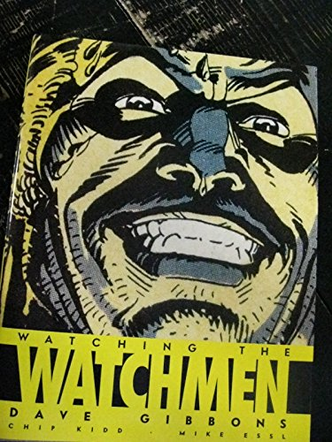 9781848561342: Watching the Watchmen