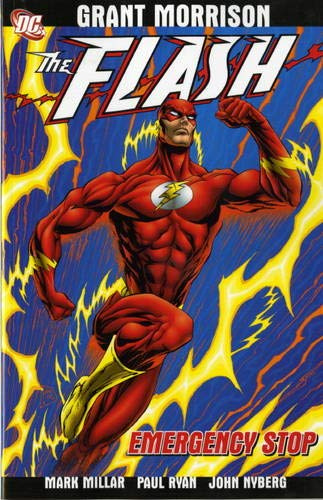 9781848561489: The Flash: Emergency Stop