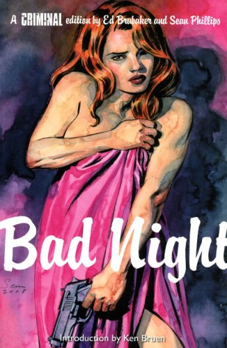 9781848561656: Criminal: Bad Night v. 4