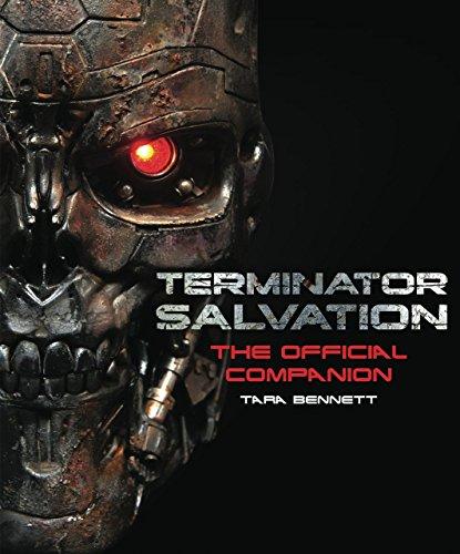 9781848562028: Terminator Salvation: The Official Movie Companion