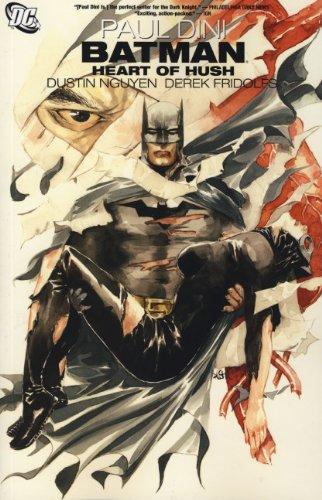 9781848562141: Batman: Heart of Hush