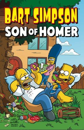 9781848562288: Bart Simpson: Son of Homer