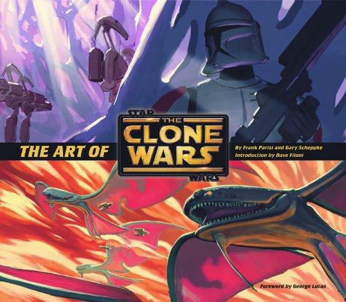 """9781848562318: The Art of """"Star Wars"""" """"The Clone Wars"""" (Star Wars Clone Wars)"""