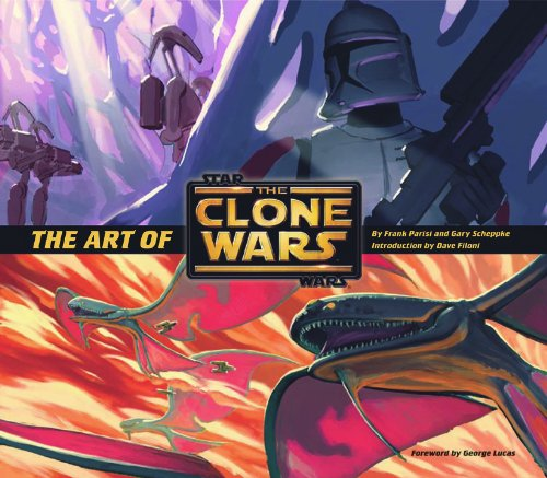 """9781848562318: The Art of """"Star Wars"""" """"The Clone Wars"""""""