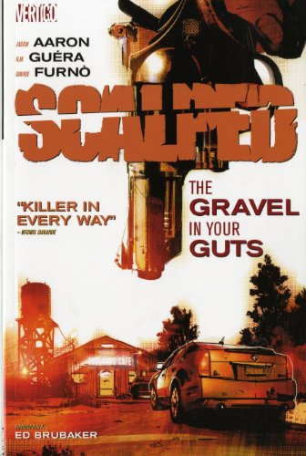 9781848562370: Scalped: Gravel in Your Gut v. 4