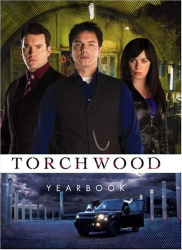 9781848562394: Torchwood: The Official Magazine Yearbook