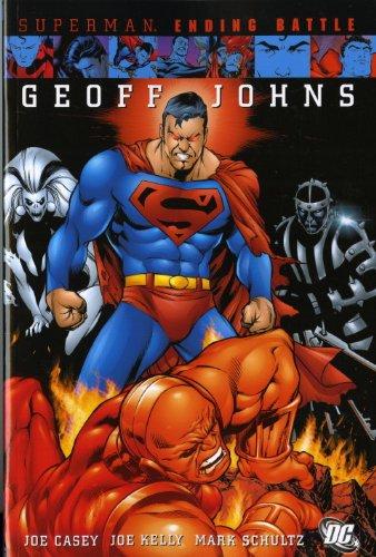 9781848562561: Superman: Ending Battle