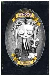 Lenore: Noogies (Color Edition) (1848562705) by Dirge, Roman
