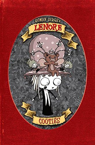 Lenore (Graphic Novel): Dirge, Roman