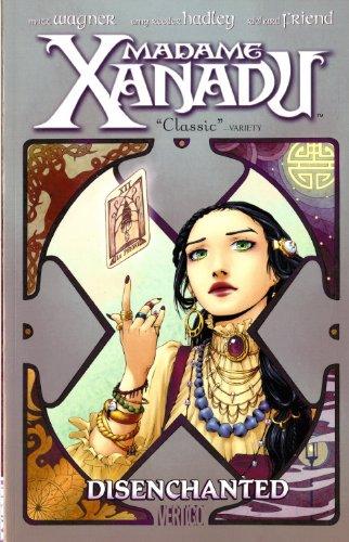 9781848562882: Madame Xanadu: Disenchanted v. 1