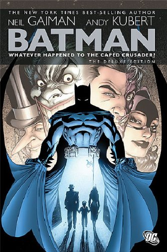 9781848562905: Batman: Whatever Happened to the Caped Crusader?