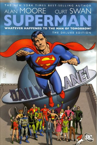 9781848562912: Superman: Whatever Happened to the Man of Tomorrow?