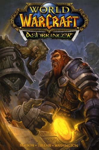 9781848562974: World of Warcraft: Ashbringer
