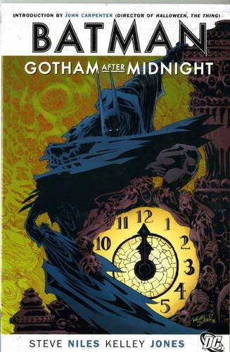 9781848563117: Batman: Gotham After Midnight