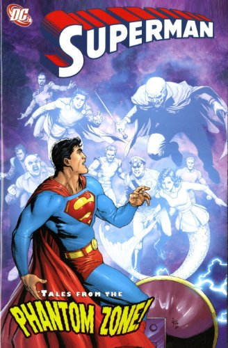 9781848563261: Superman: Tales from the Phantom Zone