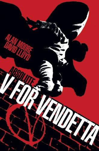 9781848563391: Absolute V for Vendetta