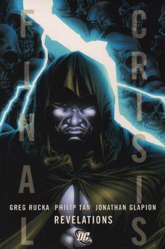 9781848563513: Final Crisis: Revelations