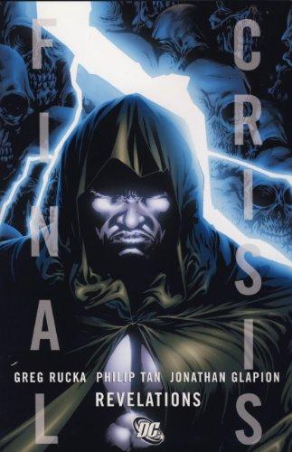 9781848563520: Final Crisis: Revelations