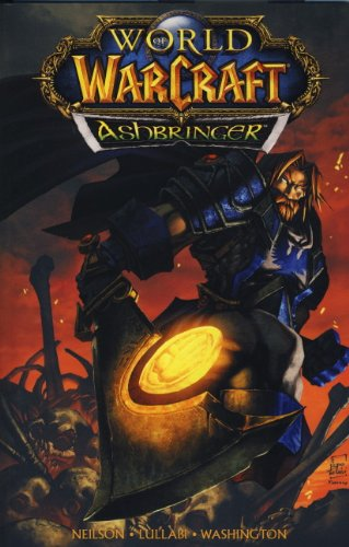 9781848563612: World of Warcraft: Ashbringer