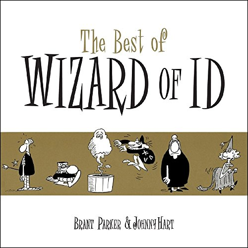 9781848563636: The Best of the Wizard of Id