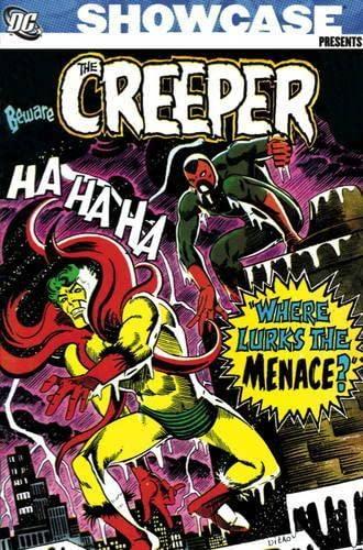 9781848563766: Showcase Presents: Creeper